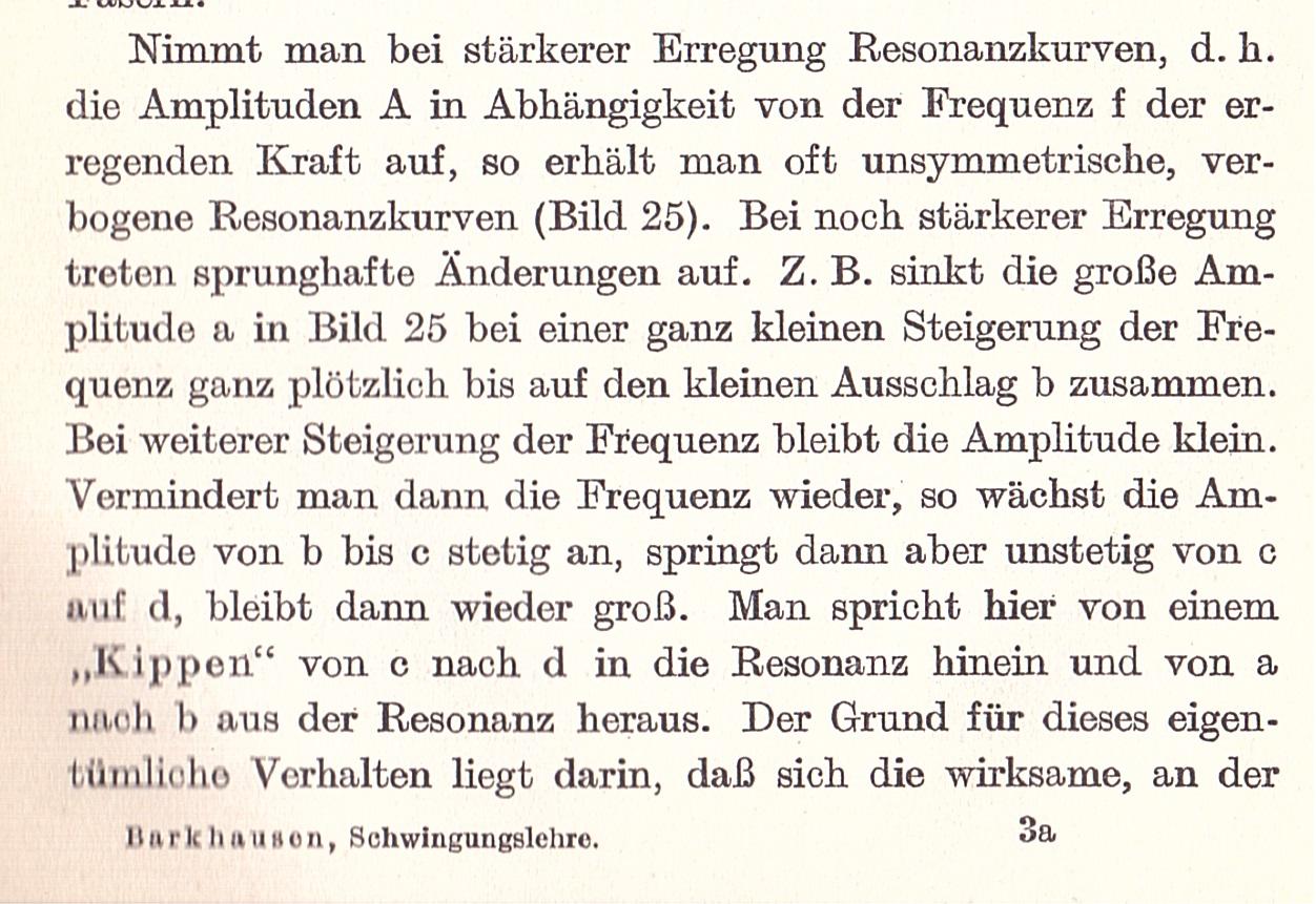 Barkhausen, Seite 33